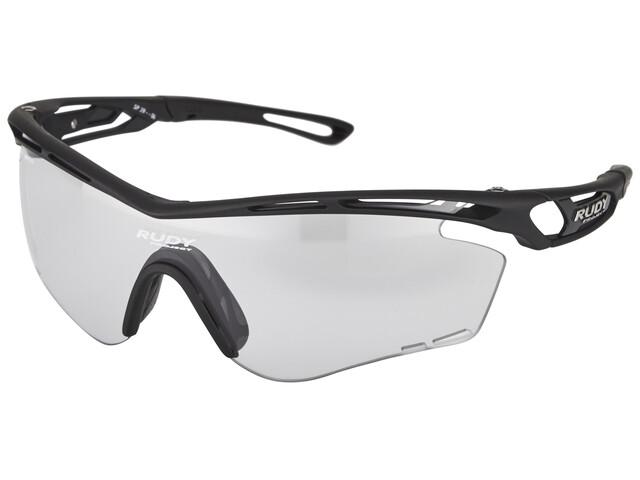 Rudy Project Tralyx Glasses Matte Black/ImpactX Photochromic 2 Black